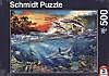 Meeresfantasie (Puzzle)