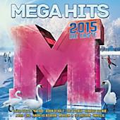 Megahits 2015 - Die Erste