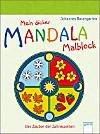 Mein dicker Mandala-Malblock - Der Zauber der Jahreszeiten