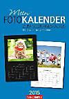 Mein Fotokalender zum Selbergestalten 23 x 33 cm 2015
