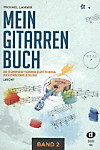 Mein Gitarrenbuch, m. Audio-CD