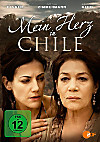 Mein Herz in Chile, DVD