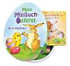 Mein Minibuch-Osterei, 10 Hefte in Geschenkbox