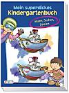 Mein superdickes Kindergartenbuch