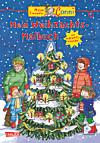 """Mein Weihnachts-Malbuch mit """"Conni"""" Adventskalender"""