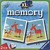 Meine erstes XL memory® Tiere (Kinderspiel)