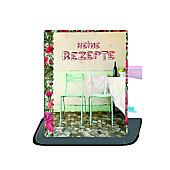 Meine Rezepte, m. Platz f. eigene Eintragungen, Bücher