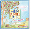 "Merkkalender ""Mein buntes Jahr"" 2015 + Wandplaner"