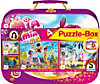 Mia and Me: Puzzlebox im Metallkoffer