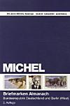 Michel Briefmarken-Almanach Bund/Berlin 2013