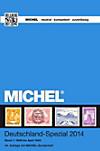 Michel Deutschland-Spezial 2014: Bd.1 1849 bis April 1945