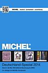 Michel Deutschland-Spezial 2014: Bd.2 Ab Mai 1945 (Allierte Besetzung bis BRD)
