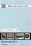 Michel Europa-Katalog: Bd.3 Südeuropa-Katalog 2014