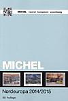 Michel Europa-Katalog: Bd.5 Nordeuropa 2014/2015