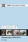 Michel Europa-Katalog: Bd.6 Westeuropa 2014/2015