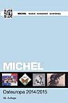 Michel Europa-Katalog: Bd.7 Osteuropa 2014/2015