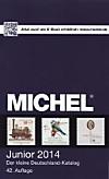 Michel-Junior-Katalog 2014