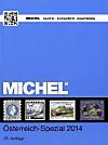 Michel Österreich-Spezial-Katalog 2014