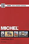 Michel Übersee-Katalog: Bd.4/2 Ostafrika 2014