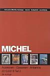 Michel Übersee-Katalog<br/>Bd.7/2 Australien/Ozeanien/Antarktis 2012/13
