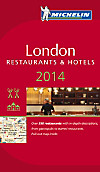 Michelin Rote Führer; Michelin The Red Guide; Michelin Le Guide Rouge: London 2014