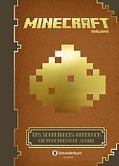 Minecraft, Das Schaltkreis-Handbuch, Matthias Wissnet, Kinderbuch ab 6