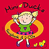Mini Ducks: Songbook, m. 2 Audio-CDs