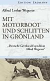 Mit Motorboot und Schlitten in Grönland (eBook)