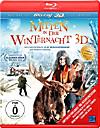 Mitten in der Winternacht - 3D-Version