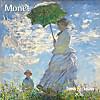 Monet - T & C-Kalender 2016