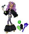Monster High - Kostümparty Clawdeen