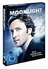 Moonlight - Die komplette Serie
