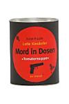 Mord in Dosen (Puzzle) Kinskofer Tomatensuppe