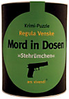 Mord in Dosen - Stehrümchen