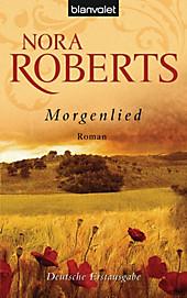 Morgenlied, Nora Roberts, Unterhaltungsliteratur