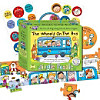 Music For Kids: Jingle Puzzle - The Wheels on th Bus