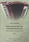 Musizierbuch für den Akkordeonunterricht