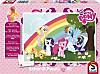 My little Pony (Kinderpuzzle), Vor dem Regenbogen