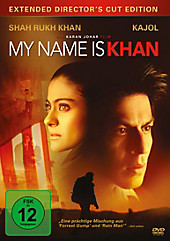 My Name is Khan, Niranjan Iyengar, Shibani Bathija