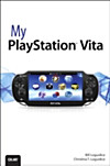 My PlayStation Vita (eBook)