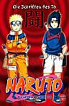 Naruto, Die Schriften des To
