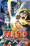 Naruto - The Movie: Geheimmission im Land des ewigen Schnees