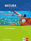Natura, Biologie für Gymnasien, Neubearbeitung, Ausgabe Nordrhein-Westfalen: 10. Schuljahr (G8), Schülerbuch Einführungsphase