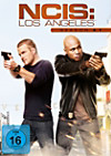 Navy CIS: Los Angeles - Season 4.1