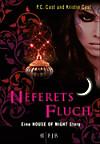 Neferets Fluch (eBook)