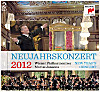 Neujahrskonzert 2012 (Ltd. German Version)