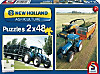 New Holland (Kinderpuzzle), TD5 115 / FR500