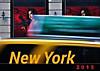 New York 2015 (Wandkalender 2015 DIN A2 quer)