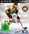 NHL 15 (PS3)