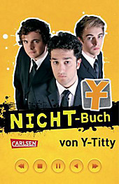 NICHT-Buch, Y-titty, Humor, Comedy & Satire